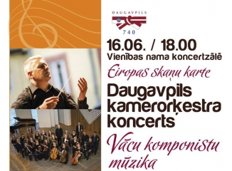 German Composers 16.06.2015