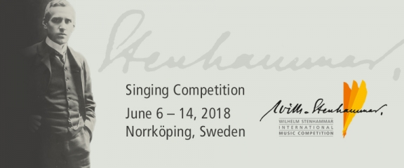 Wilhelm Stenhammar International Music Competition
